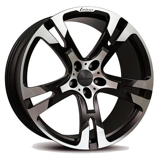 Lorinser RS10 Black