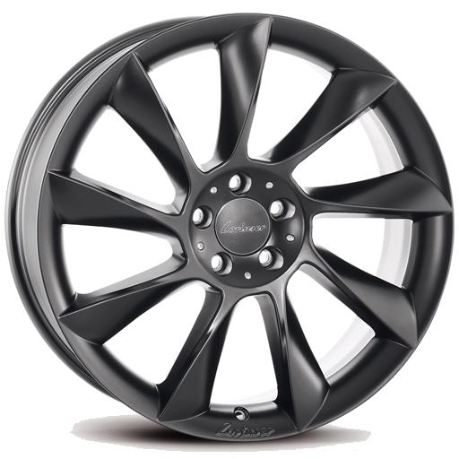 Lorinser RS8 Black